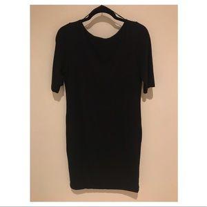 H&M Dresses -   Slim Fit Black H&M Dress  